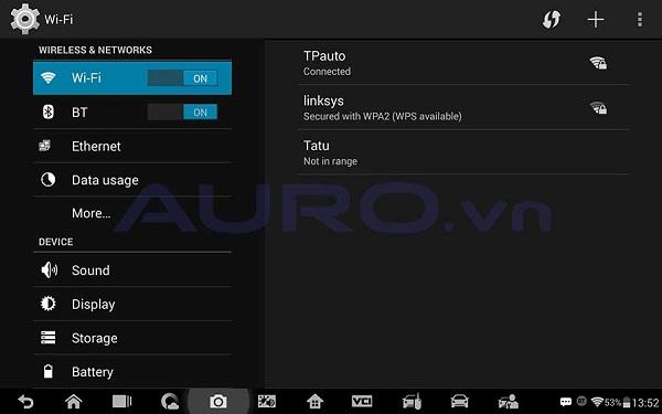 auro-otosys-im600