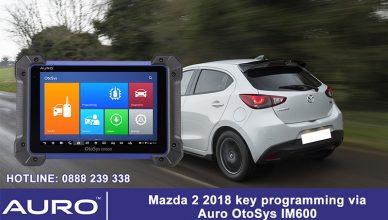 mazda-2-2018-key-programming-via-auro-otosys-im600