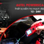 Autel PS100 – Thiết bị kiểm tra mạch điện ô tô, xe tải