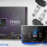 Cảm biến áp suất lốp P451